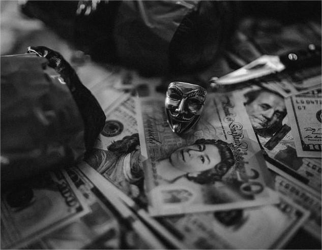 Anti Money Laundering Policies and Documents